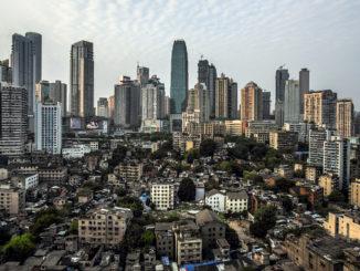 China, Chongqing